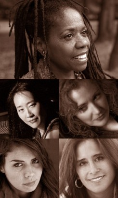 The Great Ladies of Jazz & Blues